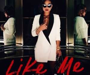 Christina Milian - Like Me Ft. Snoop Dogg